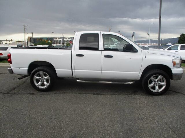 2008 Dodge Ram 1500 SLT Murray UT