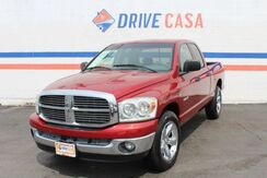 2008_Dodge_Ram 1500_SLT Quad Cab 2WD_ Dallas TX