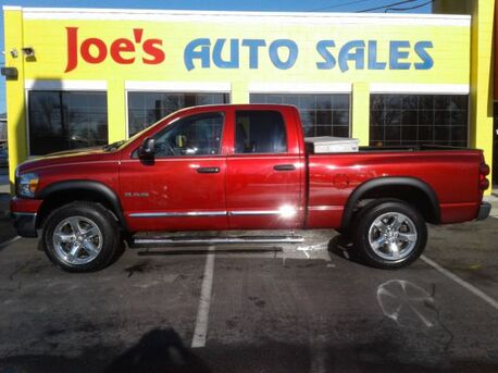 2008_Dodge_Ram 1500_SLT Quad Cab 4WD_ Indianapolis IN