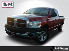 2008_Dodge_Ram 1500_ST_ Centennial CO