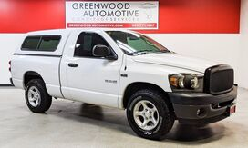 2008_Dodge_Ram 1500_ST_ Greenwood Village CO