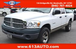 2008_Dodge_Ram 1500_ST Quad Cab 4WD_ Ulster County NY