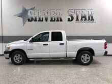 2008_Dodge_Ram 1500_ST RWD V6_ Dallas TX