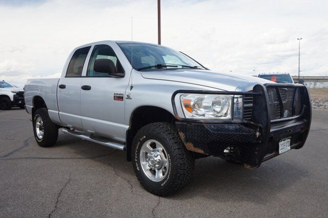 2008 Dodge Ram 2500 SLT Grand Junction CO