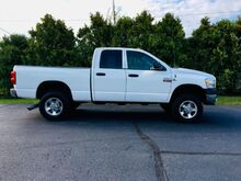 2008_Dodge_Ram 2500_SLT Quad Cab 4WD_ Richmond IN