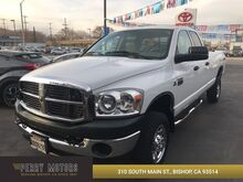 2008_Dodge_Ram 2500_ST_ Bishop CA