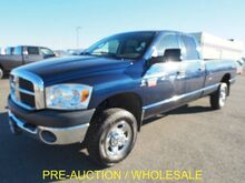 2008_Dodge_Ram 2500_ST PRE-AUCTION_ Burlington WA
