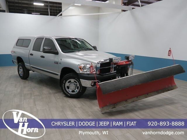 2008 Dodge Ram 2500 ST Plymouth WI
