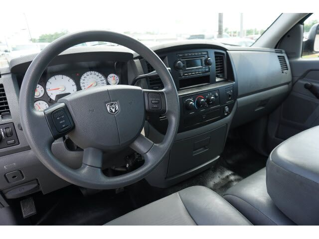 2008 Dodge Ram 2500 ST Richwood TX