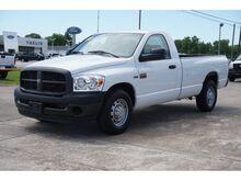 2008_Dodge_Ram 2500_ST_ Richwood TX