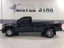 2008_Dodge_Ram 3500 DRW RWD_DRW Cummins_ Dallas TX