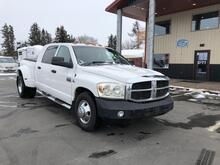 2008_Dodge_Ram 3500 Dually_SLT (Salvage Title)_ Spokane WA