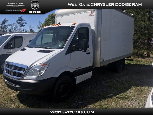 2008 Dodge Sprinter SPRINTER CC Raleigh NC