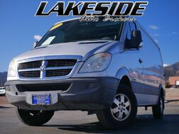 2008_Dodge_Sprinter Van_2500 144-in. WB_ Colorado Springs CO