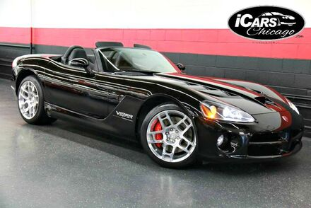 2008_Dodge_Viper_SRT10 2dr Convertible_ Chicago IL