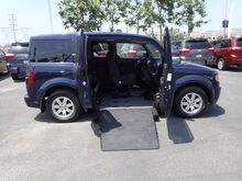 2008_FMI Honda_Element_SC w/ Power Foldout Ramp_ Anaheim CA