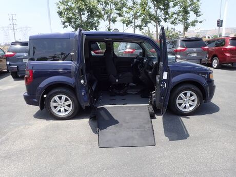2008 FMI Honda Element SC w/ Power Foldout Ramp Anaheim CA