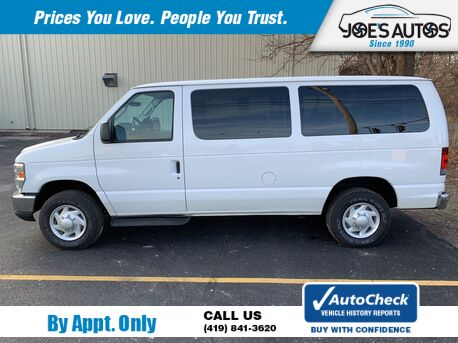 2008_FORD_ECONOLINE_E350 SUPER DUTY WAGON_ Toledo OH