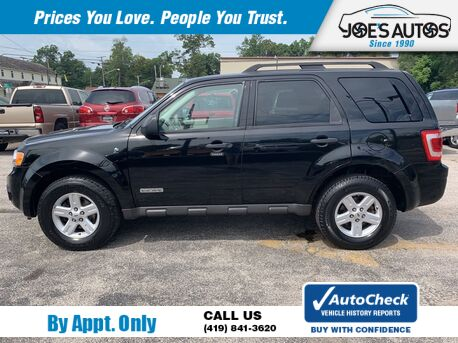 2008_FORD_ESCAPE_HEV_ Toledo OH