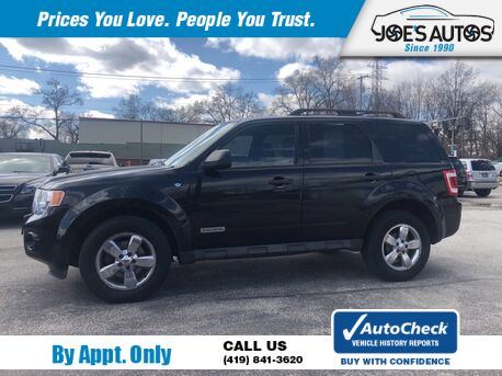 2008_FORD_ESCAPE_XLT_ Toledo OH