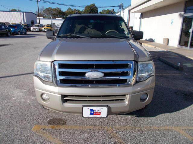2008 FORD EXPEDITION  Alvin TX
