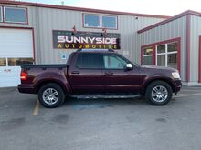 2008_FORD_EXPLORER SPORT_LIMITED_ Idaho Falls ID
