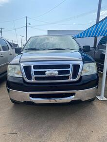 2008_FORD_F-150__ Mesquite TX