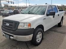2008_FORD_F-150_XL_ Idaho Falls ID