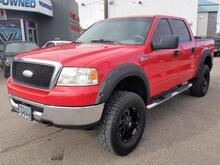 2008_FORD_F150_SUPERCREW_ Idaho Falls ID