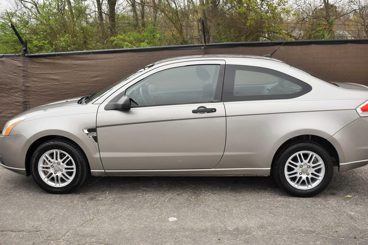 2008 FORD FOCUS SES Youngsville NC