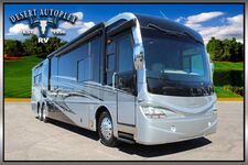 2008 Fleetwood Revolution 42N Quad Slide Class A Diesel RV