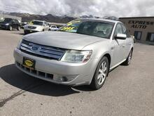 2008_Ford_Tarus_SEL_ North Logan UT