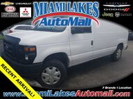 2008 Ford E-150 Commercial Miami Lakes FL