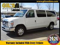 Ford E-Series Wagon E-150 XLT 2008