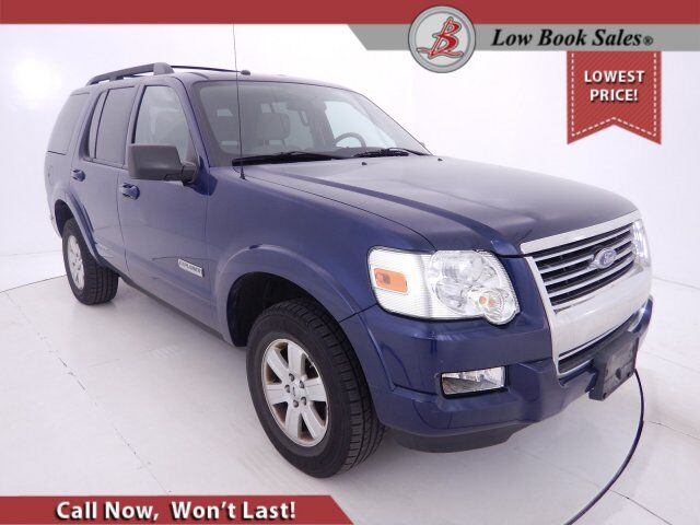 2008 Ford EXPLORER XLT Salt Lake City UT
