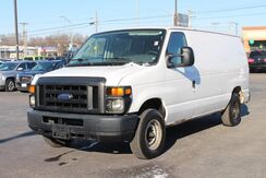 2008_Ford_Econoline Cargo Van_Commercial_ Fort Wayne Auburn and Kendallville IN