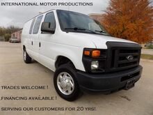 2008_Ford_Econoline Cargo Van_Commercial w/ Wheel Chair Lift_ Carrollton TX