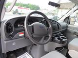 2008 Ford Econoline Wagon XLT wheelchair Lift Van Tallmadge OH