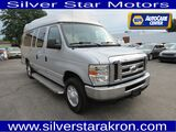 2008 Ford Econoline Wagon XLT wheelchair accessible Video
