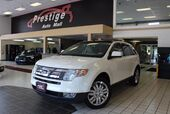 2008 Ford Edge Limited - Heated Seats, Pano Sun Roof