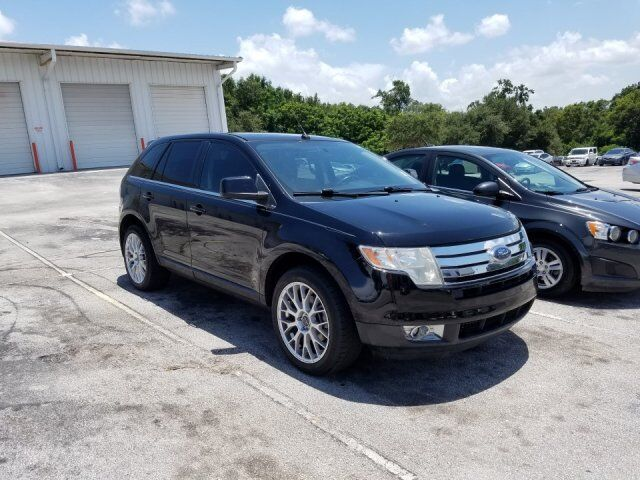 2008 Ford Edge Limited  FL
