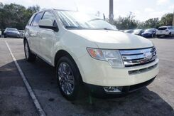 2008_Ford_Edge_Limited_  FL