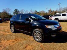 2008_Ford_Edge_Limited 4dr Crossover_ Enterprise AL