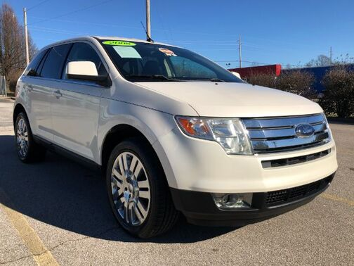 2008_Ford_Edge_Limited AWD_ Frankfort KY