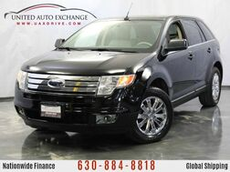 2008_Ford_Edge_Limited_ Addison IL