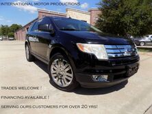 Ford Edge *Limited* 2008
