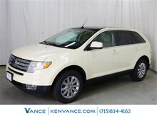 2008_Ford_Edge_Limited_ Eau Claire WI