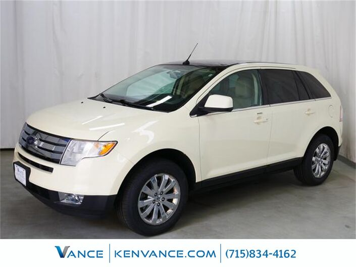 2008 Ford Edge Limited Eau Claire WI