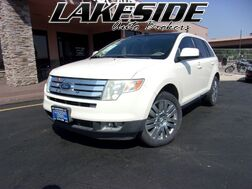 2008_Ford_Edge_Limited FWD_ Colorado Springs CO