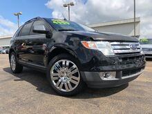 2008_Ford_Edge_Limited FWD_ Jackson MS